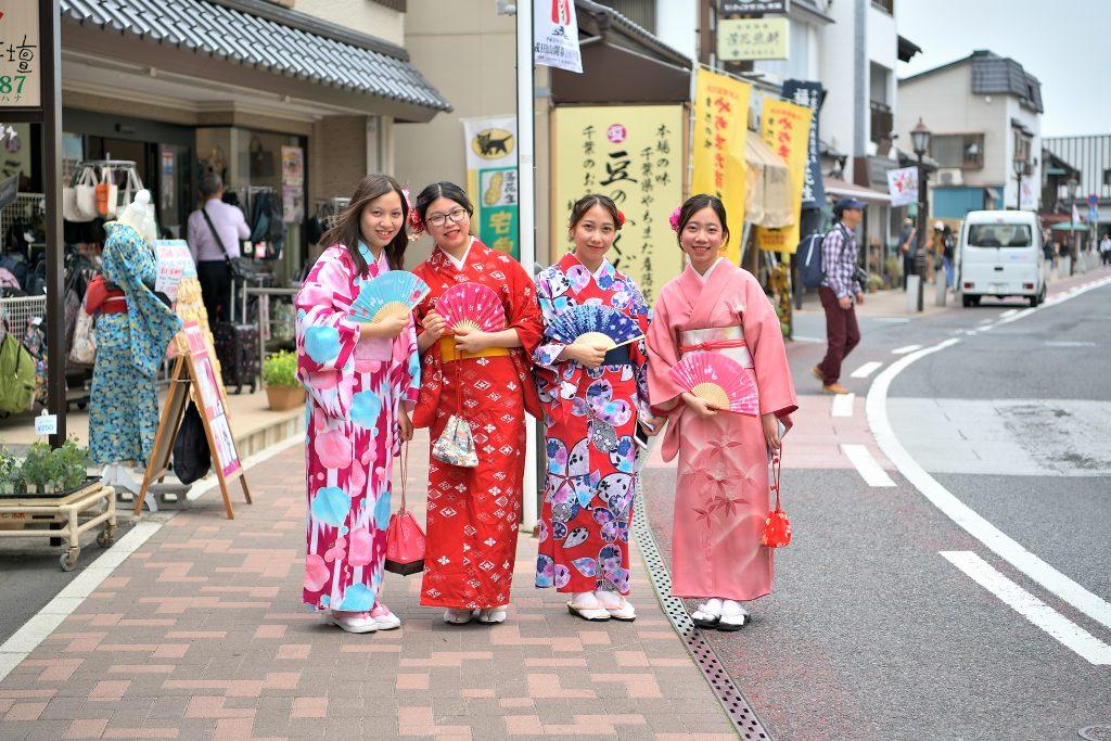 kimono narita 0502