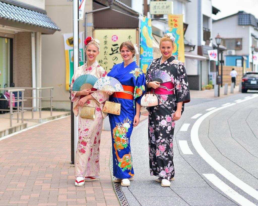 レンタル着物 成田