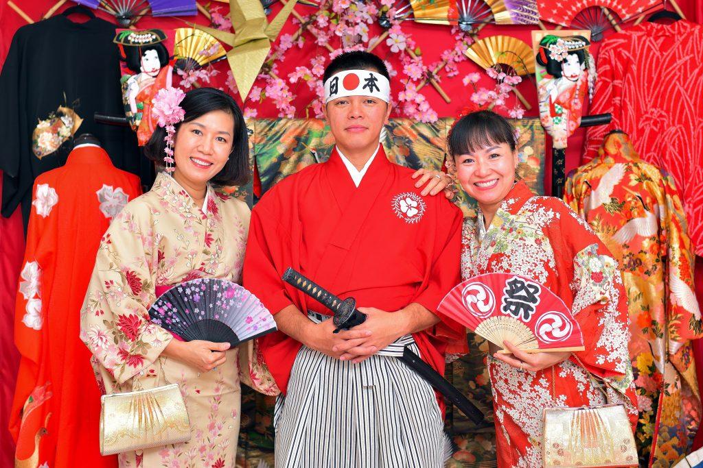 narita kimono rental